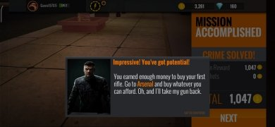 Sniper 3D Gun Shooter: Free Shooting Games - FPS image 11 Thumbnail