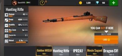 Sniper 3D Assassin: Juegos de Disparos Gratis imagen 13 Thumbnail