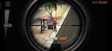Sniper 3D Assassin: Juegos de Disparos Gratis imagen 3 Thumbnail