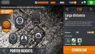 Sniper 3D Assassin - Juegos de Disparos imagen 3 Thumbnail