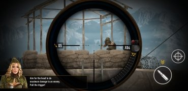 Sniper Arena PvP Shooting Game bild 1 Thumbnail