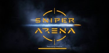 Sniper Arena PvP Shooting Game bild 2 Thumbnail