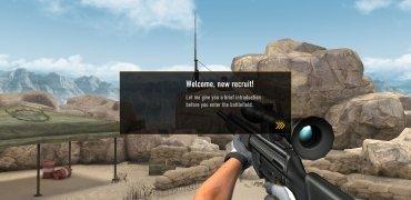 Sniper Arena PvP Shooting Game imagen 4 Thumbnail