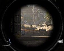 Sniper Elite  V2 Demo Español imagen 2