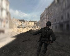 Sniper Elite  V2 Demo Español imagen 3