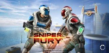 Sniper Fury imagen 2 Thumbnail