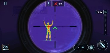 Sniper Fury imagen 4 Thumbnail