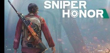 Sniper Honor imagen 1 Thumbnail