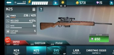 Sniper Honor imagen 12 Thumbnail