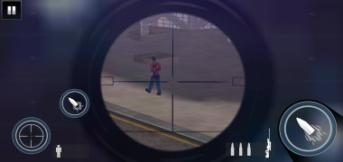 Sniper Shooting Battle imagen 3 Thumbnail