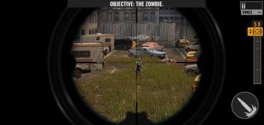 Sniper Zombie imagen 1 Thumbnail