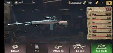 Sniper Zombie imagen 10 Thumbnail