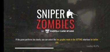 Sniper Zombie imagen 2 Thumbnail