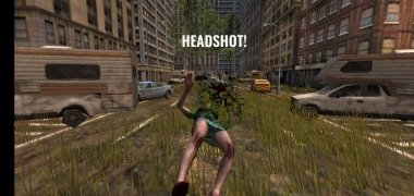 Sniper Zombie imagen 6 Thumbnail