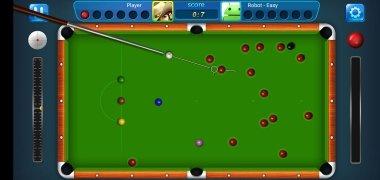 Snooker imagen 1 Thumbnail