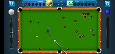Snooker imagen 9 Thumbnail