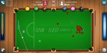 Snooker Live Pro imagen 1 Thumbnail