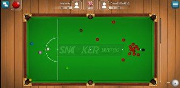 Snooker Live Pro imagen 10 Thumbnail