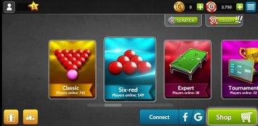 Snooker Live Pro imagen 2 Thumbnail