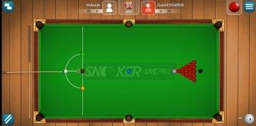 Snooker Live Pro imagen 7 Thumbnail