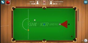 Snooker Live Pro imagen 8 Thumbnail