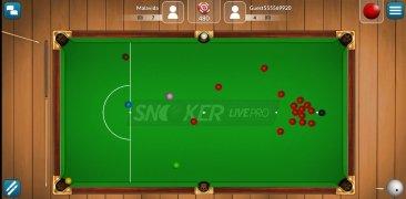 Snooker Live Pro imagen 9 Thumbnail