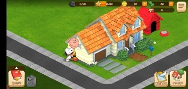 Snoopy's Town Tale imagen 1 Thumbnail