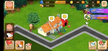 Snoopy's Town Tale imagen 11 Thumbnail