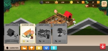Snoopy's Town Tale imagen 4 Thumbnail