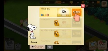 Snoopy's Town Tale imagen 5 Thumbnail