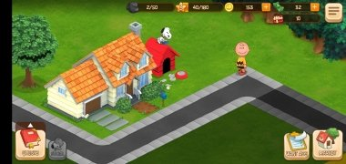 Snoopy's Town Tale imagen 6 Thumbnail