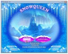 Snow Queen Mahjong image 2 Thumbnail