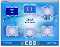 Snow Queen Mahjong imagem 3 Thumbnail