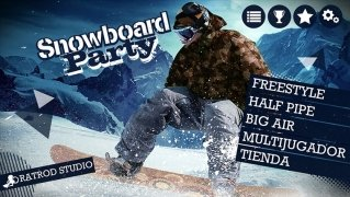 Snowboard Party image 2 Thumbnail