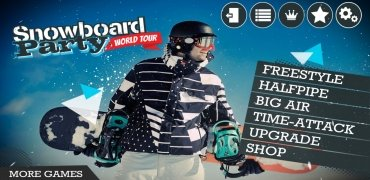 Snowboard Party: World Tour image 1 Thumbnail