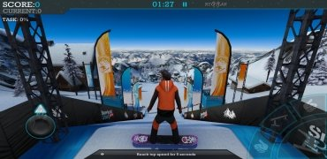 Snowboard Party: World Tour image 2 Thumbnail