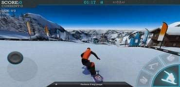 Snowboard Party: World Tour image 3 Thumbnail