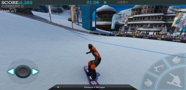 Snowboard Party: World Tour image 4 Thumbnail