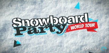 Snowboard Party: World Tour image 5 Thumbnail
