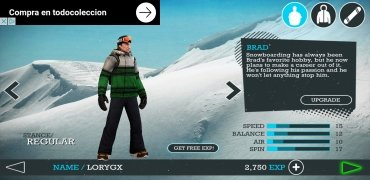 Snowboard Party: World Tour image 7 Thumbnail