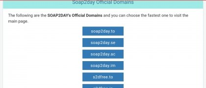 Soap2day image 6 Thumbnail