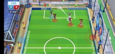 Soccer Battle imagen 1 Thumbnail