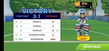 Soccer Battle imagen 10 Thumbnail