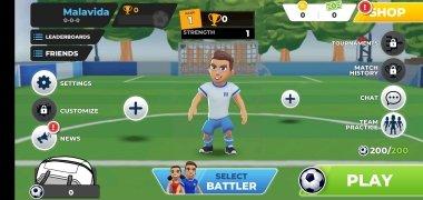 Soccer Battle imagen 11 Thumbnail