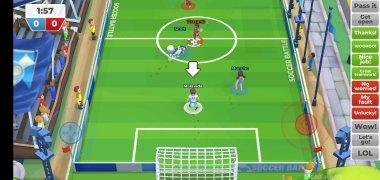 Soccer Battle imagen 13 Thumbnail