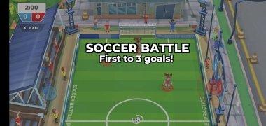 Soccer Battle imagen 5 Thumbnail