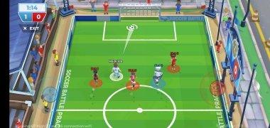 Soccer Battle imagen 7 Thumbnail
