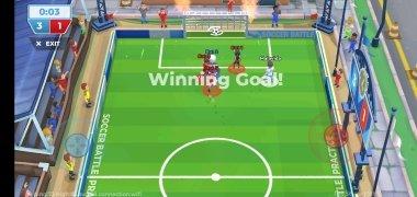 Soccer Battle imagen 9 Thumbnail