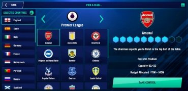 Soccer Manager 2018 image 5 Thumbnail