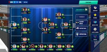 Soccer Manager 2018 image 7 Thumbnail